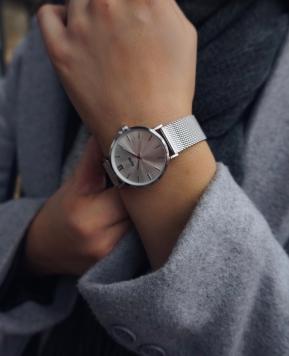 NEW IN – Meine Cluse Uhr