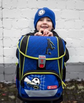 Die ersten Vorbereitungen für die Grundschule – Der Schulranzen