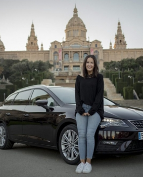 SEAT Event in Barcelona