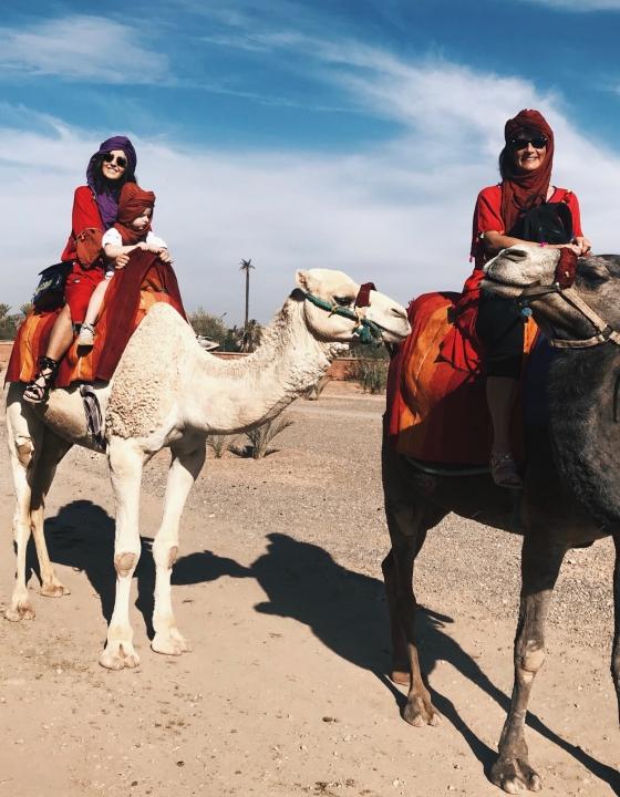 Meine Marrakesch Tipps