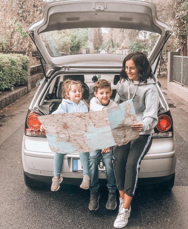 Ausflugsziele mit Kindern