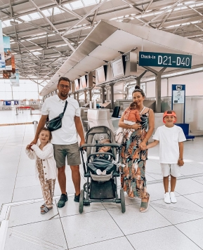 NEXT – Kleidung für die ganze Familie